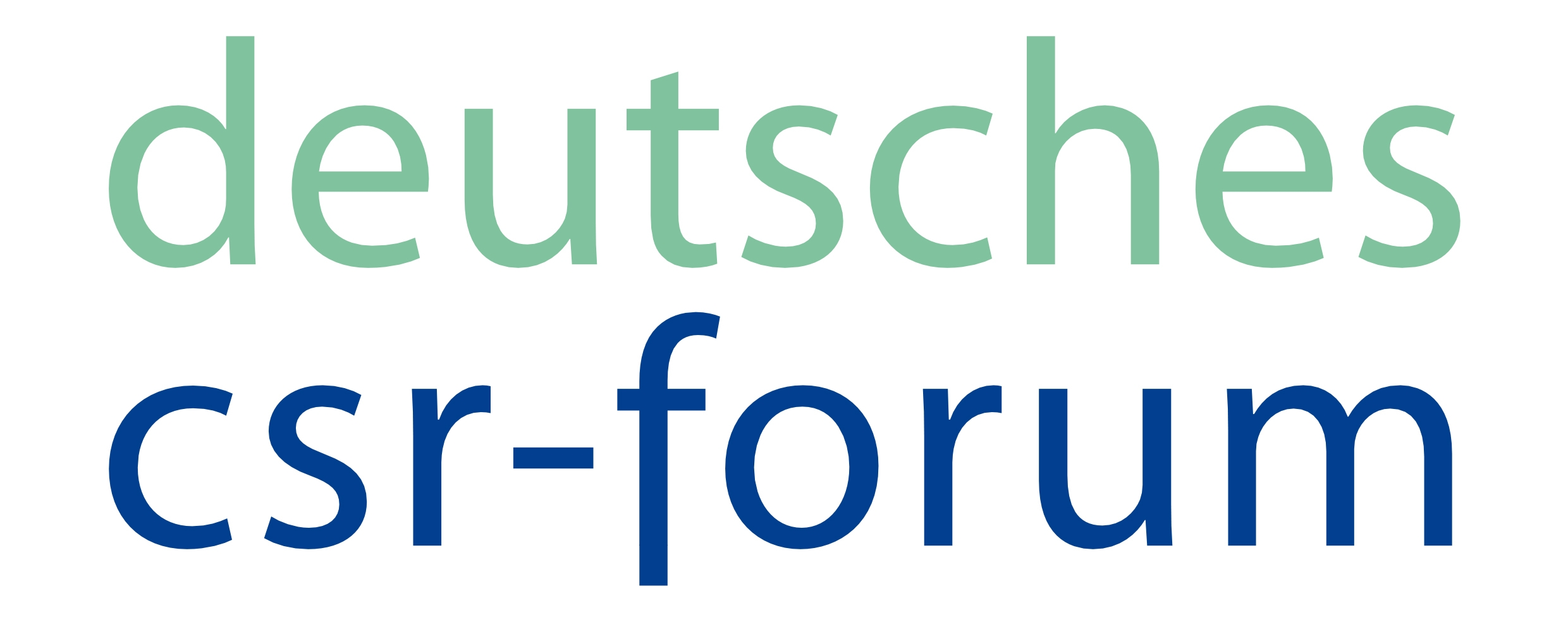 Deutsche CSR-Forum 2015