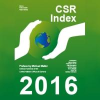 CSR Index 2016